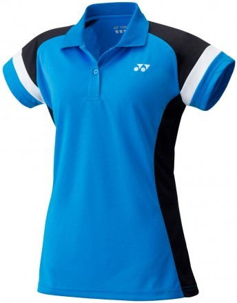 Yonex Polo Ladies Infinite Blue